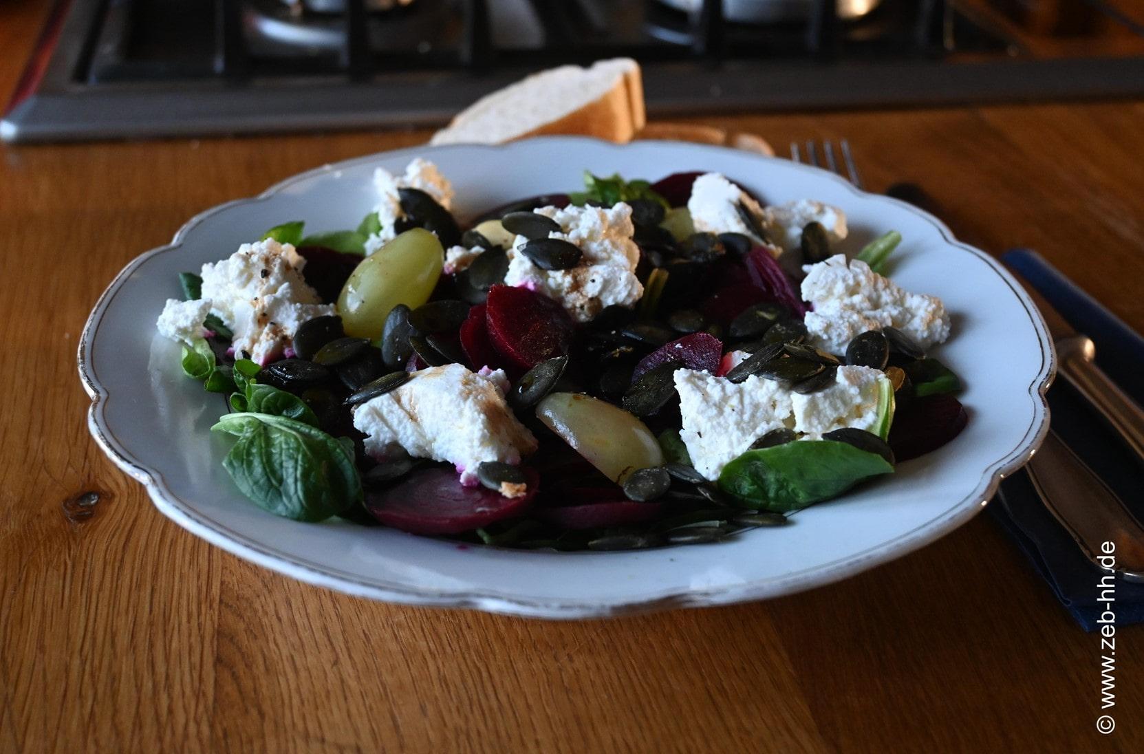 Ernährungsberatung Tessa Lorenz - Leckere und gesunde Rezepte